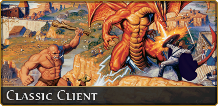 Ultima Online Classic Client