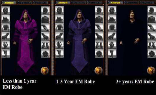 Ultima Online Event Moderators