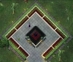 Mag-garden-siege