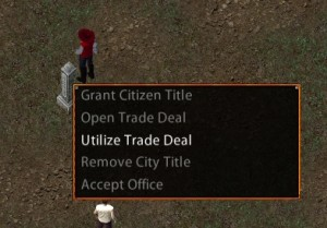 TradeDeal