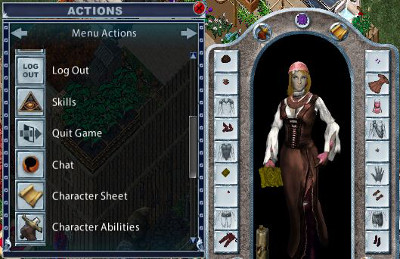 Skills, Stats and Attributes – Ultima Online