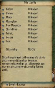 cityloyalty