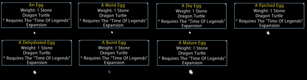 dt-eggs