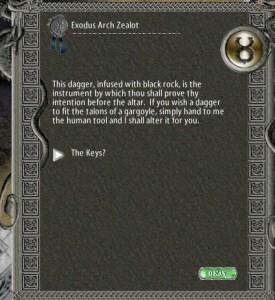 exodus_dagger