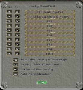 partymanifest