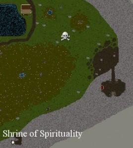 spiritspawn