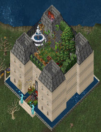 Ultima Online Home Designs Home Design And Style