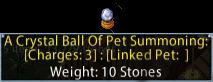 petsummoningball