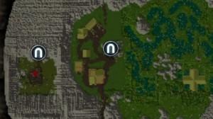 lizardman-village
