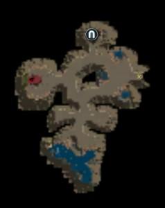 mushroom-cave