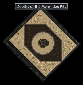 myrmidex-queen-pit