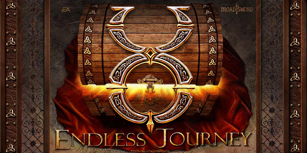 Endless Journey – Ultima Online