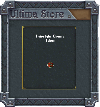 New Store Item: Hairstyle Token – Ultima Online